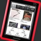 «Книга по требованию» обвинила Pocketbook в нарушении авторских прав