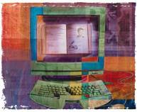 «Цифровые» бизнес-модели производства книг: что, где, когда