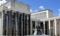 Посещение библиотек в России приостановлено