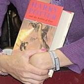 Дело о плагиате в четвертой книге «поттерианы» закрыто в Британии
