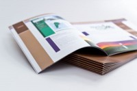 Особенности печати каталогов: где заказать качественные изделия