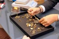 Как быстро продать золото?