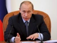 Путин ожидает канонического учебника по истории