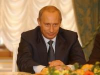Российский президент поручил создать Фонд поддержки литературы