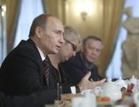 В четверг состоится первое Российское литературное собрание