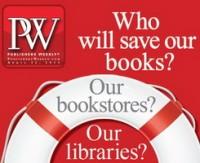 Джеймс Паттерсон призвал СМИ усилить дискуссию о спасении книги