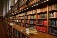 В Госдуме пройдет круглый стол «Книга и чтение в культурном пространстве России»