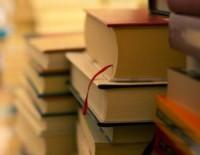 На Москву приходится четверть книжных продаж по России