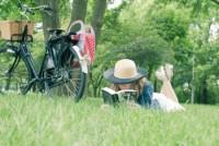 В парках Москвы появятся летние библиотеки