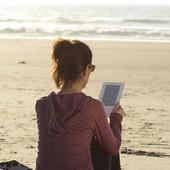Электронные книги читаются медленнее бумажных