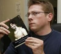 Джейсон Рекулак: «Мы вторглись в чопорный мир классической литературы с помощью вопиющего элемента»