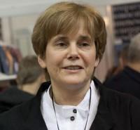 Ирина Прохорова: Нельзя без конца вывозить матрешек