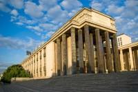 Функции Книжной палаты просят передать РГБ