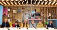 В РГДБ прошло заседание научно-практической лаборатории «Изучаем чтение: форматы и практики»
