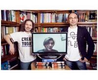 Афиша — Ridero: «Мы хотели, чтобы больше не было издателей, но теперь у нас их миллион»