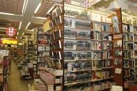 Олег Новиков: российский книжный рынок вырастет в два раза к 2025 году