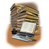 Создается единая российская база оцифрованных книг