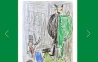 Начался конкурс иллюстраций к новой книге Джоан Роулинг