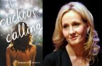 Вторая книга Джоан Роулинг о Корморане Страйке выйдет в июне