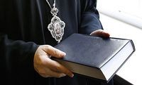 Издатели бьют тревогу: православная цензура набирает обороты
