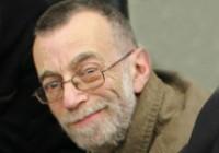 Лауреатом премии «НОС» стал Лев Рубинштейн