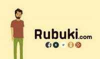 Появился новый социальный сервис для читателей и издателей Rubuki