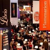 На Парижском книжном салоне продолжится спор о правах на е-книги