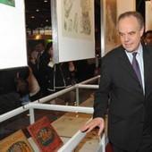 Парижский книжный салон отчитался об успехах
