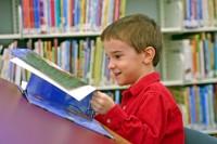Самару планируют сделать центром детской литературы России