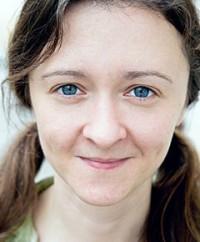Шаши Мартынова: «Книжный магазин как бизнес и праздник»
