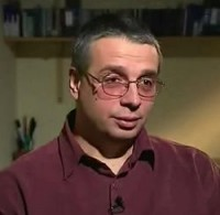 Сергей Голубицкий: «Чудо интерактивной книги»