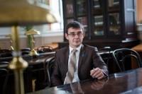 Михаил Шепель стал директором Всероссийской библиотеки иностранной литературы