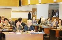 Издательскую деятельность библиотек для слепых обсудили в Москве