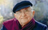 Умер писатель Аарон Аппельфельд, переживший холокост