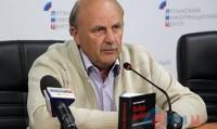 Писатель Николай Иванов избран новым председателем Союза писателей России
