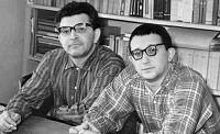 Дети братьев Стругацких выложили все произведения писателей в открытый доступ