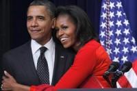 Барак и Мишель Обама написали мемуары за 65 миллионов долларов