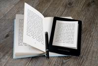 Почти 50% россиян отдают предпочтение книгам традиционного формата