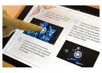 Интерактивная книга: как мобильные устройства меняют лицо книги