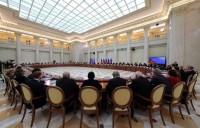 Путин распорядился о создании Дома национальных литератур в Москве
