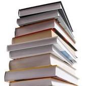 Спад производства книг в России составил 5,6% по итогам апреля