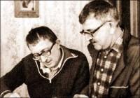 Наследники братьев Стругацких вернули книги на официальный сайт писателей