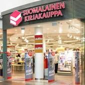 Крупнейшая книготорговая сеть Финляндии сменит владельца