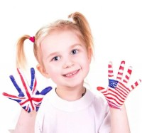 Английский для детей в дни летних каникул