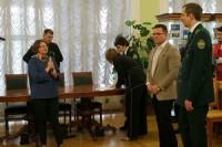 Российская государственная библиотека получила от Таможни старинные издания
