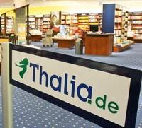 Сеть Thalia продолжит адаптироваться к развивающемуся рынку е-книг