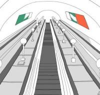 The Village: Сколько поездок в метро нужно, чтобы прочитать книгу?