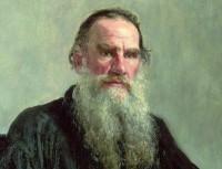 Россияне назвали самым популярным отечественным писателем Льва Толстого