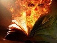 Топ-5 самых страшных книг в мире