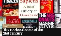 Книга Светланы Алексиевич «Время секонд хэнд» вошла в топ-100 произведений XXI века